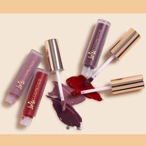 JOLII Liquid Lipstick Trio - NIB